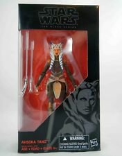 Star Wars Black Series 6 Inch AHSOKA TANO Figure #20 FULCRUM Clone Wars NEW Box