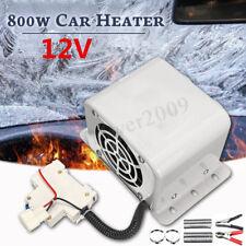 800W 12V Car Heating Warmer Truck Fan Heater Windscreen Defroster Demister Winte