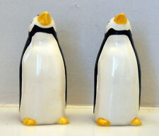 Carlton Ware Penguin Salt & Pepper Shakers