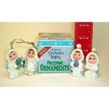 Northern Lights Set of 4 Ornaments Dreamsicles Nib Sale