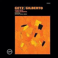 Stan Getz - Getz / Gilberto [New Vinyl LP]