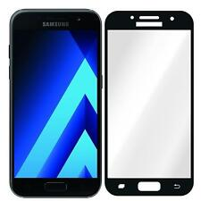 3D Echtglas Samsung Galaxy A5 2017 (A520) Full Screen Cover Folie Curved 9H