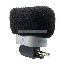 Sony STM10 Stereo Microphone Silver For Sony Xperia Z2 Z3 Z5 Z5C X XP XZ XC