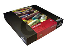 Rembrandt Artists Soft Pastels Set of 90 Portrait Colours - Royal Talens