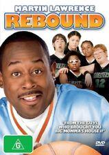 Rebound (DVD, 2006) VGC Pre-owned (D90)
