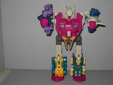 G1 Transformer Terrorcon'S Abominus Complete Prof:Cleaned Lot #2