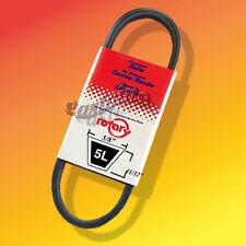 Premium V-Belt 5L270, 5/8 x 27 Replaces Dayco L270,  3270,  85270,