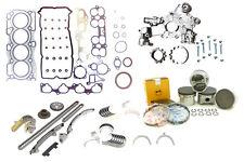 ENGINE MASTER KIT for 02-06 Nissan Altima Sentra 2.5L QR25DE