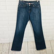 Lucky Brand Women's Size 6 Classic Rider Jeans Medium Wash Denim