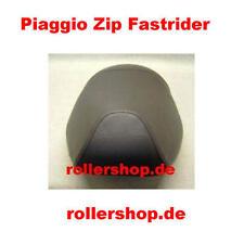 Sitzbankbezug für Piaggio ZIP Fast Rider, SSL mit 2-Mann Sitzbank