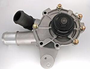 Genuine Gates Water Pump & Housing MAZDA Tribute MPV FORD Escape V6 3.0L 03-06