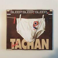HENRI TACHAN : SLEEP, SLEEP, SLEEP (REMIX CLUB) ♦ MAXI-CD (avec boitier) ♦