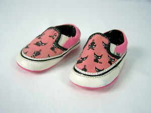 Vans Baby Shoes Classic Slip On Shoes size 1