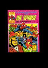 La araña/Spider-Man TB # 24/' 80-96 Cóndor