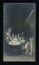 santino-holy card*ediz. NB n.141 NATIVITA'