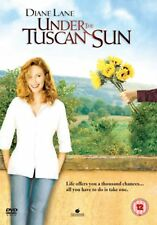 UNDER THE TUSCAN SUN - NEW / SEALED DVD - UK STOCK