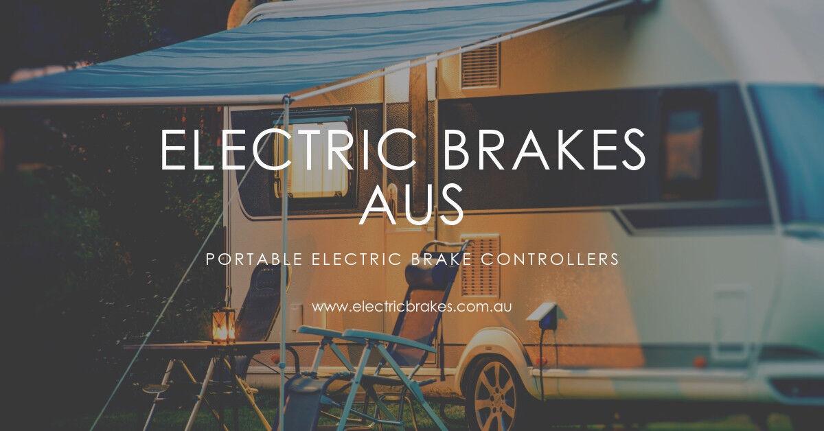 Electric Brakes Australia
