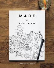 Made of Iceland, Snorri Sturluson, Reyka, Very Good Book