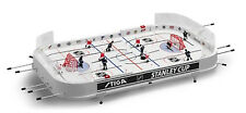 Hockey Table Top Game NHL Stanley Cup 37 Inch Stiga Interchangeable Players Rod