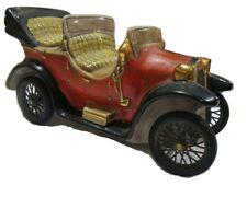 Itala 1912 Oldtimer PorzellanItala Car
