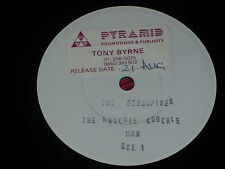"Debonaires: Hoochie Coochie Man From Kingstanding  7""  WHITE LABEL TEST PRESSING"