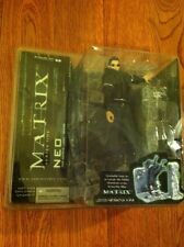 THE MATRIX NEO SPAWN MCFARLANE SERIES ONE 1 MOVIE LOBBY SCENE ACTION FIGURE