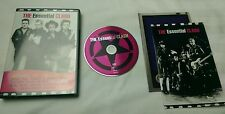 RARE THE ESSENTIAL CLASH DVD LONDON CALLING ROCK THE CASBAH free shipping