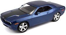 Dodge Challenger Concept 2006 1/18 Maisto premiere