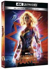 Blu-ray di supereroi di fantascienza e fantasy