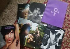 Prince Special Collection Edition Magazines Paisley Park Prince Rogers Nelson
