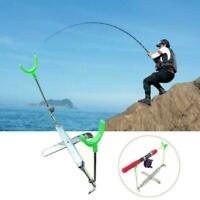 Master Fish Detector Foldable Fishing Rod Stand For Sea New fishing