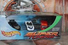 hot wheels 1/64 SUPER TUNERS 3 CAR SET SHO-STOPPER MX48 TURBO MUSCLE TONE