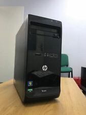 HP Pro 3405 MT AMD E2 3200 @ 2.4GHz 4GB RAM, 500GB HDD, DVDRW, Win 10 Pro 64 bit