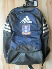 Real Salt Lake Arizona adidas Climaproof Stadium II Backpack Navy Blue Futbol