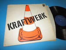Kraftwerk / Same (Germany 1970, Philips 6305 058) - Foc LP