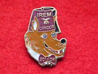 VINTAGE PIN 2004 IREM CIRCUS