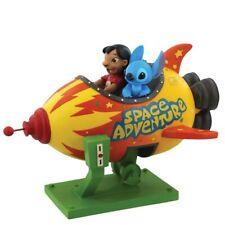 Disney Space Adventure (Lilo & Stitch Figurine)