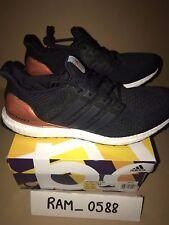 f2b89547b Adidas UltraBOOST LTD Black Bronze   Olympic Pack   ...