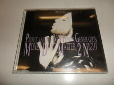 CD    Prince And  The New Power Generation  ‎– Money Don't Matter 2 Night