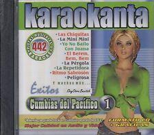La Brissa La Concentracion Pautazul Cumbias Del Pacifico 1 Karaoke New