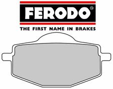 FERODO FDB383EF pastiglie poster GILERA RC 600 R 1991 >
