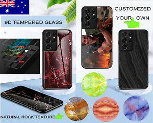 For Samsung Galaxy S21/S21 Plus/S21 Ultra Personalized Case Custom Print Cover