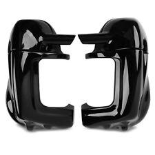 Beinschild Belüftet für Harley Davidson Ultra Limited, E-Glide Classic 1983-2013