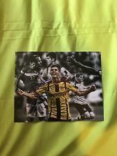 Christian Pulisic Signed Autographed 8x10 Borussia Photo Usa Soccer Usmnt Us
