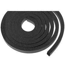 Windshield Screw Cover Foam- 6ft roll (1/2 x 3/4)