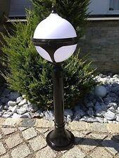 3er Set luci a sfera Ø 3x40cm LAMPADE ESTERNO GIARDINO-Sfera luci-lampade