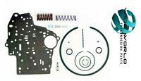 Superior Shift Correction Kit w/ Valve Body Plate, Chevy TH400 400 Transmission