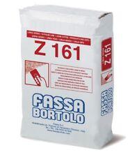 Z 161 INTONACO DI FONDO FASSA 25 KG - A base gesso e perlite per interni