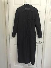 Size 8 London Fog Trench Coat