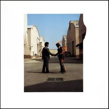 PINK FLOYD - WISH YOU WERE HERE D/Remaster CD ~ 2016 REISSUE ~ GILMOUR *NEW*